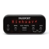 Escort Passport 8500ci Remote Radar Detector