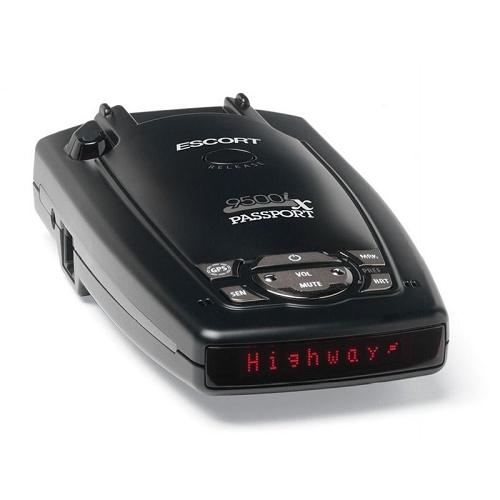 Escort Passport 9500ix Price - Escort 9500ix Radar Laser Detector w/Red Display