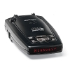 Escort 9500ix Radar Detector Red Display