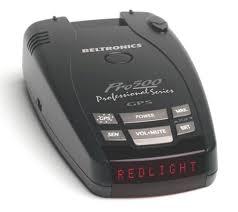 Beltronics PRO-500