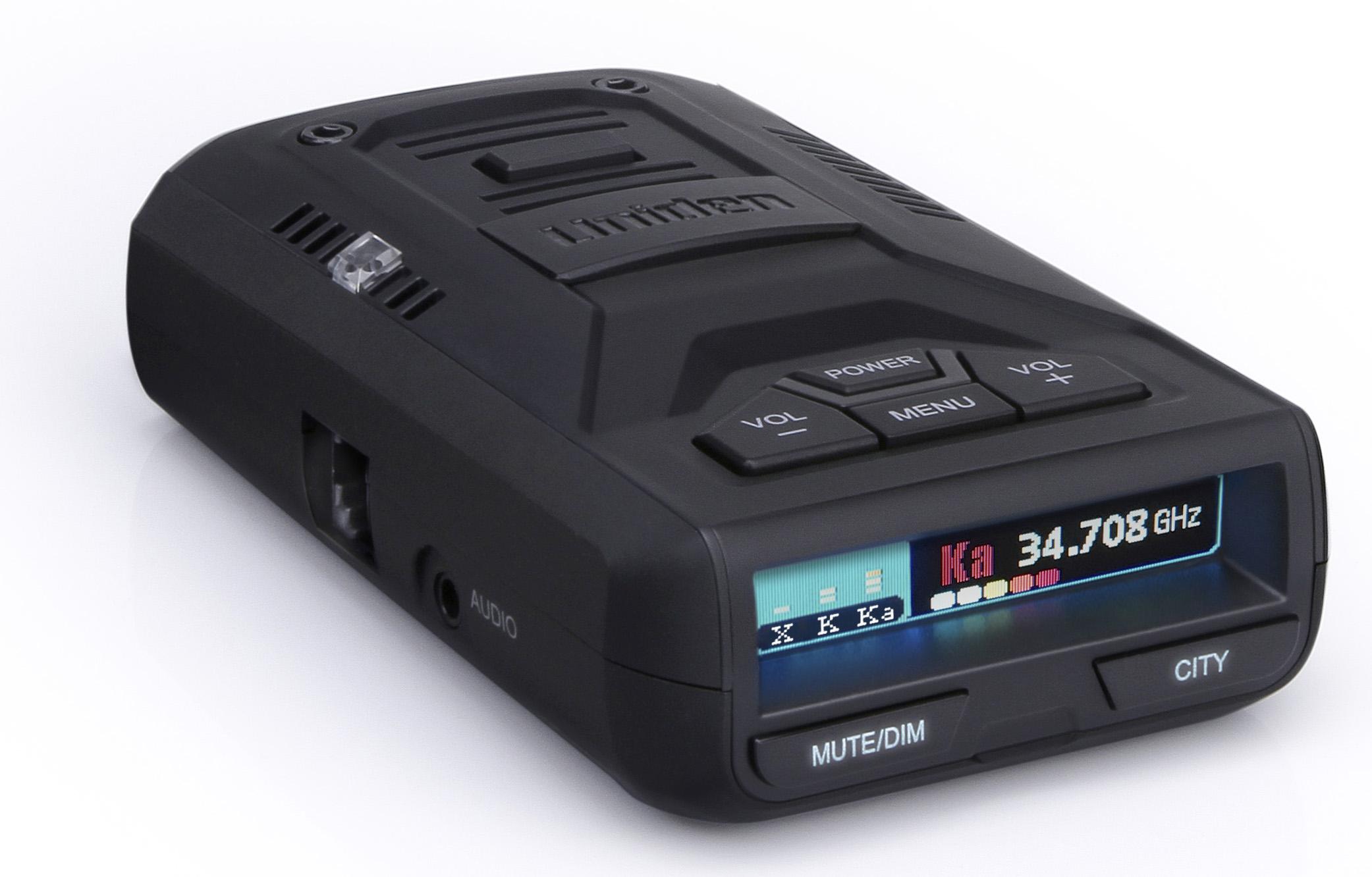 Uniden R1 Extreme Range Radar & Laser Detector
