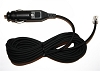 Escort Straight Power Cord (6FT)