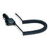 Escort Coiled SmartCord Red