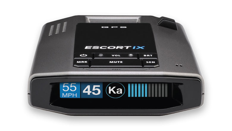 Escort Passport 9500Ix >> Best Radar Detector Reviews 2014-2015