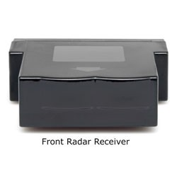 Escort 9500CI Radar Antenna Receiver
