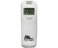 ALC Alert BT5500 Personal Alcohol Breath Detector