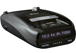 Uniden LRD950 Radar Detector  (Open Box)