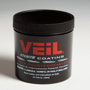 Laser VEIL G4 Stealth Laser Coating