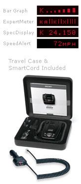 Reviews on passport escort 9500i