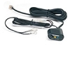 Beltronics SmartCord Direct Wire Kit Blue
