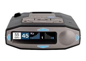 Escort 360c High Performance Radar Detector
